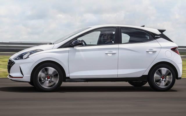 Média diária de vendas de carros cai abaixo de 8.000 - março