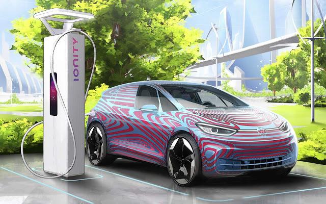 VW e Ford anunciam novos projetos conjuntos: Ford elétrico com plataforma VW; nova Amarok baseada na Ranger