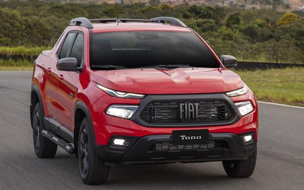 Fiat amplia liderança em maio em mercado automotivo estável