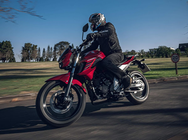 Mercado de motos supera 58 mil unidades vendidas em setembro