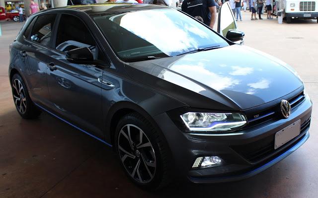 6º VAG Culture: exposição de carros VW - estádio Mané Garrincha em Brasília
