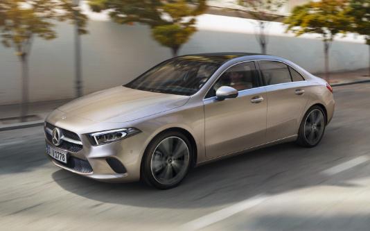 Mercedes-Benz Classe A Sedan 2020 chega ao Brasil: preços partem de R$ 139.900 - fotos e ficha técnica